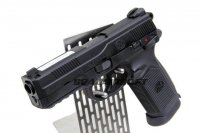 Cybergun FNX-45 Tactical GBB (Black)