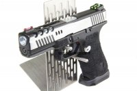 APS Dual Power Dragonfly D-MOD GBB Pistol (2-Tone)