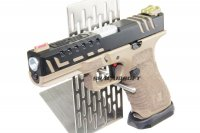 APS Scorpion D-MOD CO2 Pistol (2-Tone)