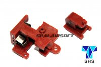 SHS Heat Resistance Switch For Ver.2 Geabox (Red) SHS-104