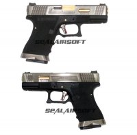 WE GBB Pistol Force Series - G19 T3