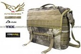 FLYYE Tactical Dispatch Shoulder Bag (Large / A-TACS) FY-BG-G024-L-AT