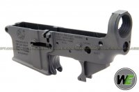 WE Lower Receiver For M4A1 GBB WE0049